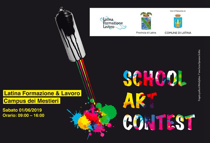 School Art Contest 2019